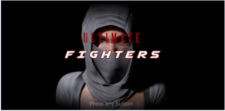 ULTIMATE FIGHTERS 2019 1.3.1 Game Walkthrough Download for PC