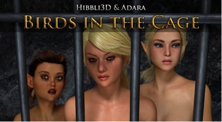 BIRDS IN THE CAGE 1.0 Game Walkthrough Download for PC