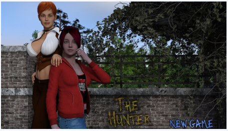 THE HUNTER 1.0 Game Walkthrough Download for PC