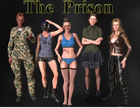 THE PRISON 1.01 Game Walkthrough Download for PC