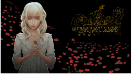 THE END OF AN ACTRESS Game Walkthrough Download for PC