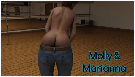 MOLLY AND MARIANNA Game Walkthrough Download for PC