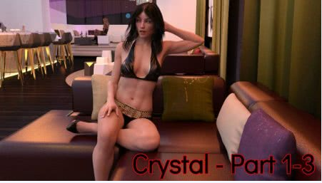 CRYSTAL Game Walkthrough Download for PC