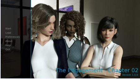 THE ENGAGEMENT 2.5.1 Game Walkthrough Download for PC