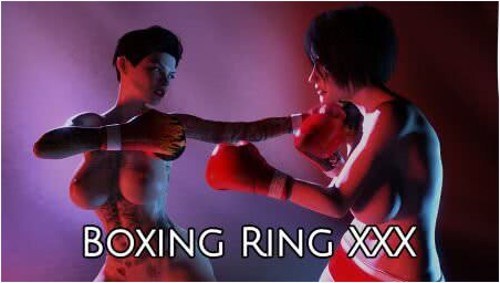 BOXING RING XXX 1.5 Game Walkthrough Download for PC