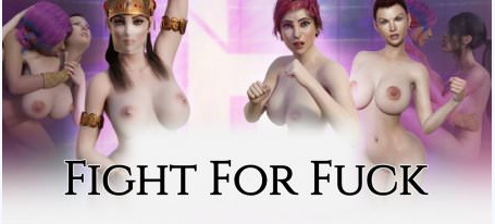 FIGHT FOR FUCK 2.1.1 Game Walkthrough Download for PC