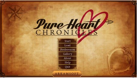 PURE HEART CHRONICLES VOL. 1 Game Walkthrough Download for PC
