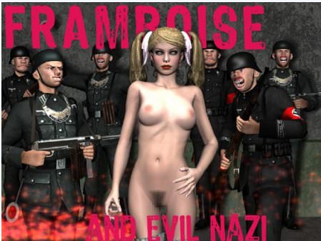 FRAMBOISE AND EVIL NAZI Game Walkthrough Download for PC