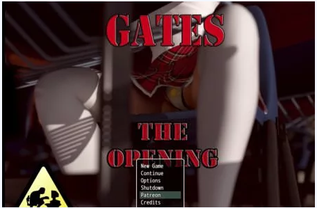 GATES: THE OPENING 1.0 Game Walkthrough Download for PC