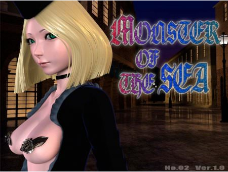 MONSTER OF THE SEA 2 Game Walkthrough Download for PC