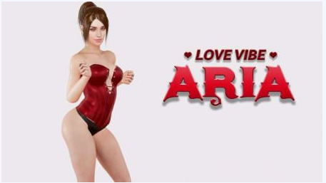LOVE VIBE: ARIA Game Walkthrough Download for PC