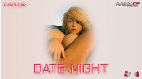 DATE NIGHT Game Walkthrough Download for PC