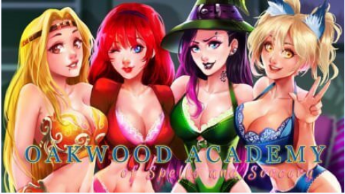 OAKWOOD ACADEMY OF SPELLS AND SORCERY Game Walkthrough Download for PC