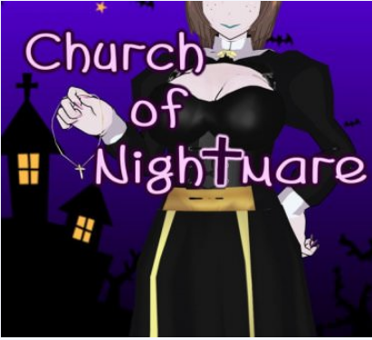 Church of Nightmare Game Walkthrough Download for PC