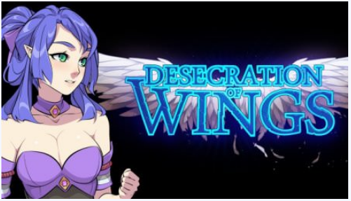 DESECRATION OF WINGS 1.0.1 Game Walkthrough Download for PC