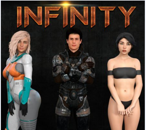 INFINITY 0.4 Game Walkthrough Download for PC