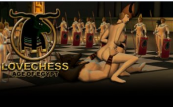 LOVECHESS AGE OF EGYPT Game Walkthrough Download for PC