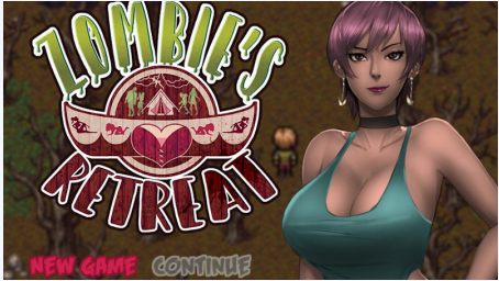 ZOMBIE'S RETREAT 1.0.2 Game Walkthrough Download for PC