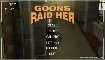 GOONS RAID HER 1.01 Game Walkthrough Download for PC