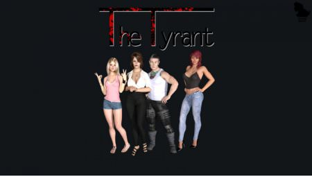 The Tyrant 0.9.1 Game Walkthrough Download for PC