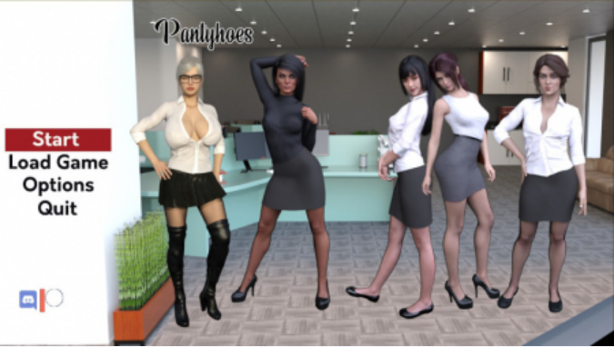 PANTYHOES 0.6 Game Walkthrough Download for PC