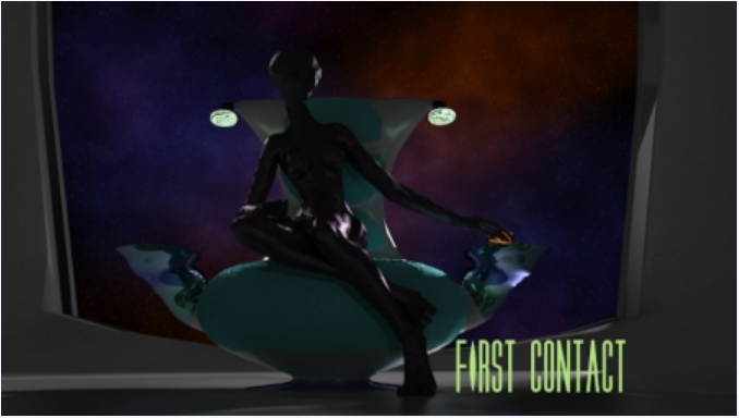 FIRST CONTACT 1.0 Game Walkthrough Download for PC