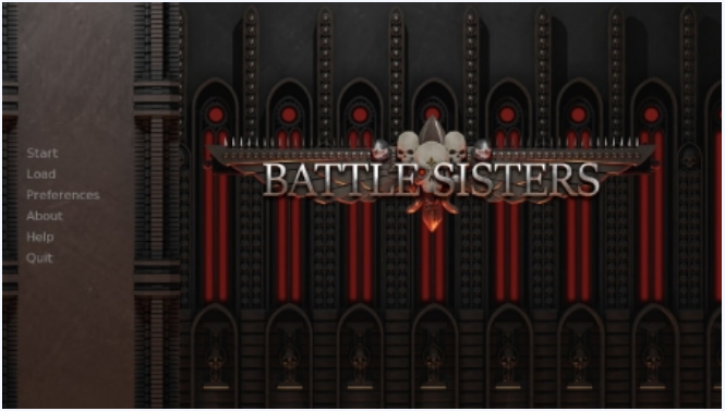 BATTLE SISTERS Game Walkthrough Download for PC