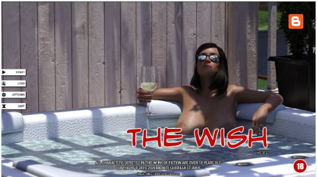 THE WISH 1.0.1 Game Walkthrough Download for PC