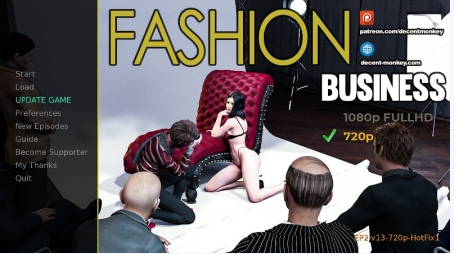 Fashion Business 16 Game Walkthrough Download for PC