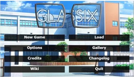 Glassix 0.53.2 Game Walkthrough Download for PC