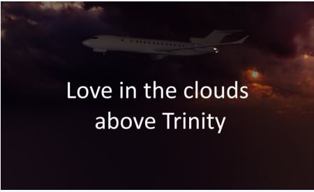LOVE IN THE CLOUDS ABOVE TRINITY 1.2 Game Walkthrough Download for PC
