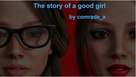 THE STORY OF A GOOD GIRL 1.0 Game Walkthrough Download for PC