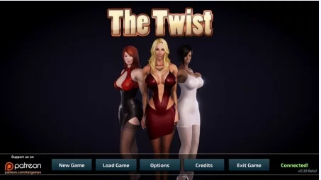 The Twist 0.41 Game Walkthrough Download for PC