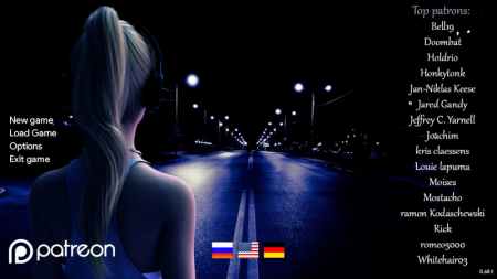 Bright Past 0.74 Game Download PC Walkthrough Free for Mac
