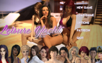 Game Leisure Yacht 1.0.1 Walkthrough Download for PC