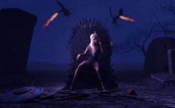 Whores of Thrones 1.12 Download Walkthrough Game for PC & Android