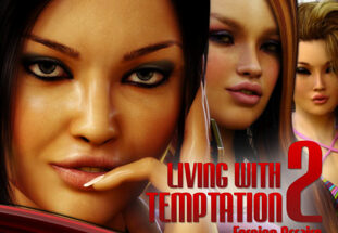 Download Living with Temptation Game Free for Mac/PC