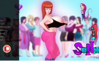 SexNote 0.14.5a PC Game Walkthrough Download for Mac